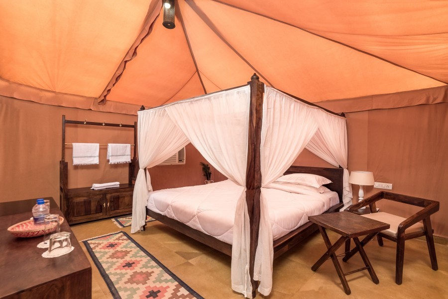 African Camp (2)