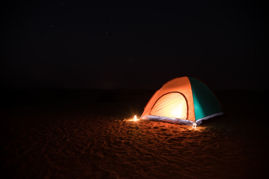 Mobile Tent (4)