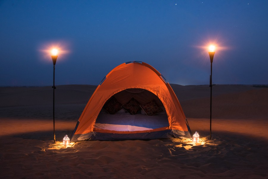 Mobile Tent (5)