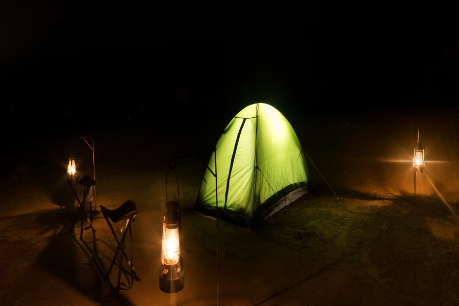Mobile Tent (6)